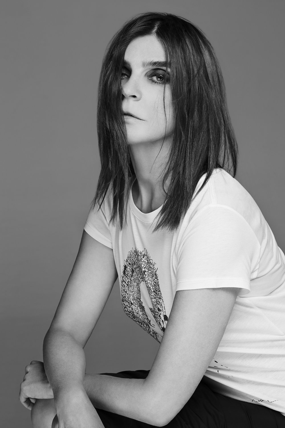 About Carine Roitfeld - Carine Roitfeld is the former editor-in-chief of Vogue Paris, a position she held from 2001 to 31 January 2011. A former fashion model and writer, she announced her resignation on 17 December 2010 and was succeeded by Emmanuelle Alt. In 2012, she became founder and editor-in-chief of CR Fashion Book which has grown into a leading global source for all things fashion and lifestyle.