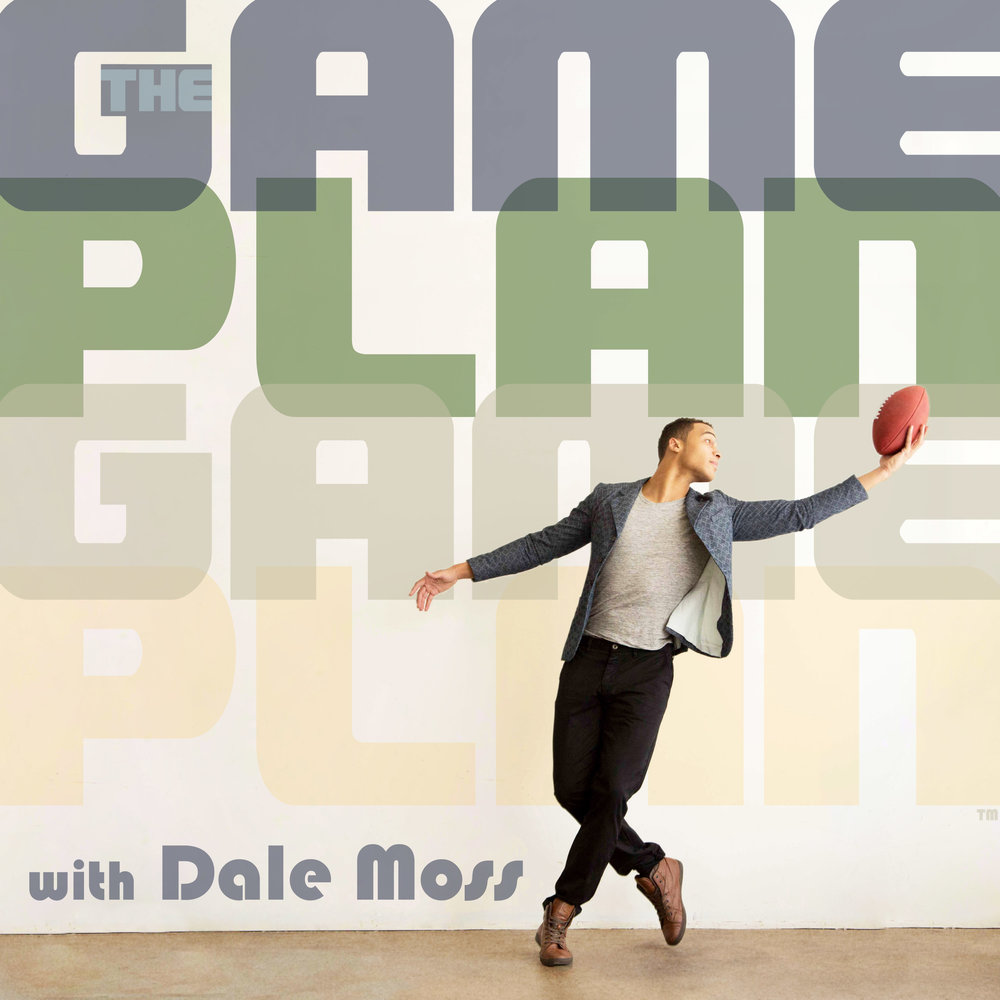 Podcast - The Game Plan Podcast