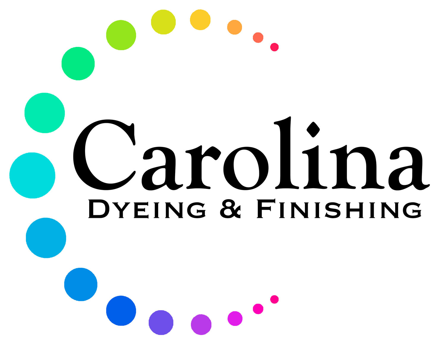 Carolina Dyeing and Finishing