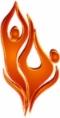 Inner Flame Yoga Logo