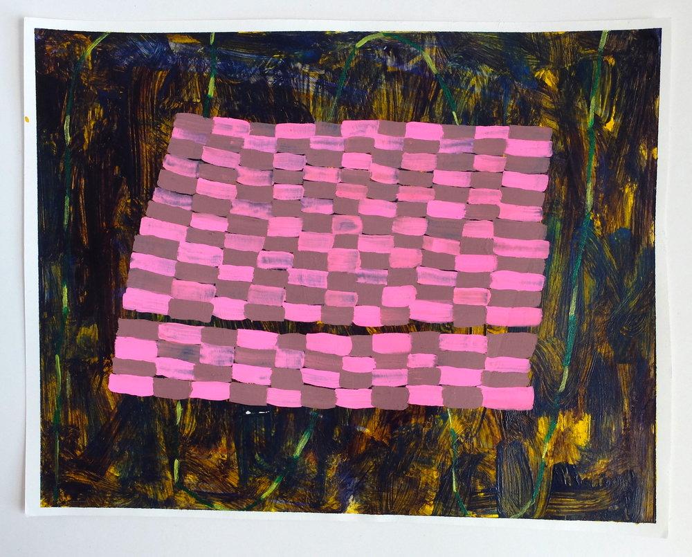 Pink 1/Ground