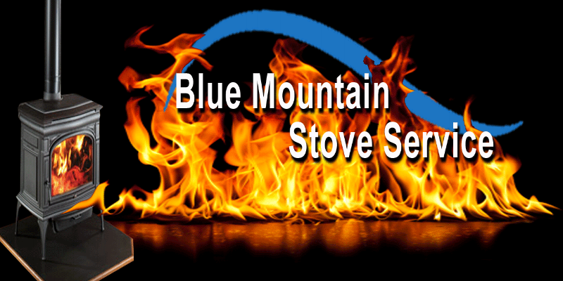 Blue Mountain Stove Service