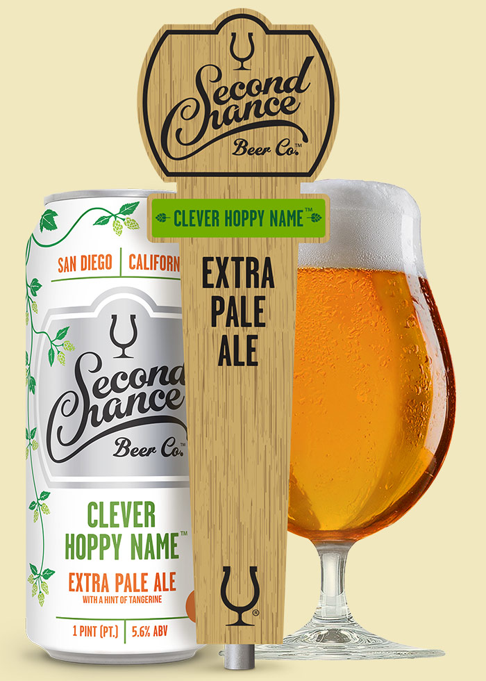 Clever Hoppy Name™
