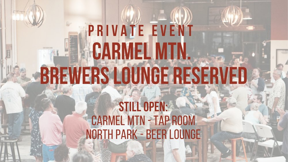 Private Event - Brewers Lounge Reserved.jpg