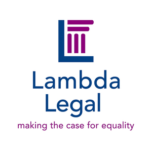 All Proceeds To Lambda Legal for their great work in LGBTQ Rights!