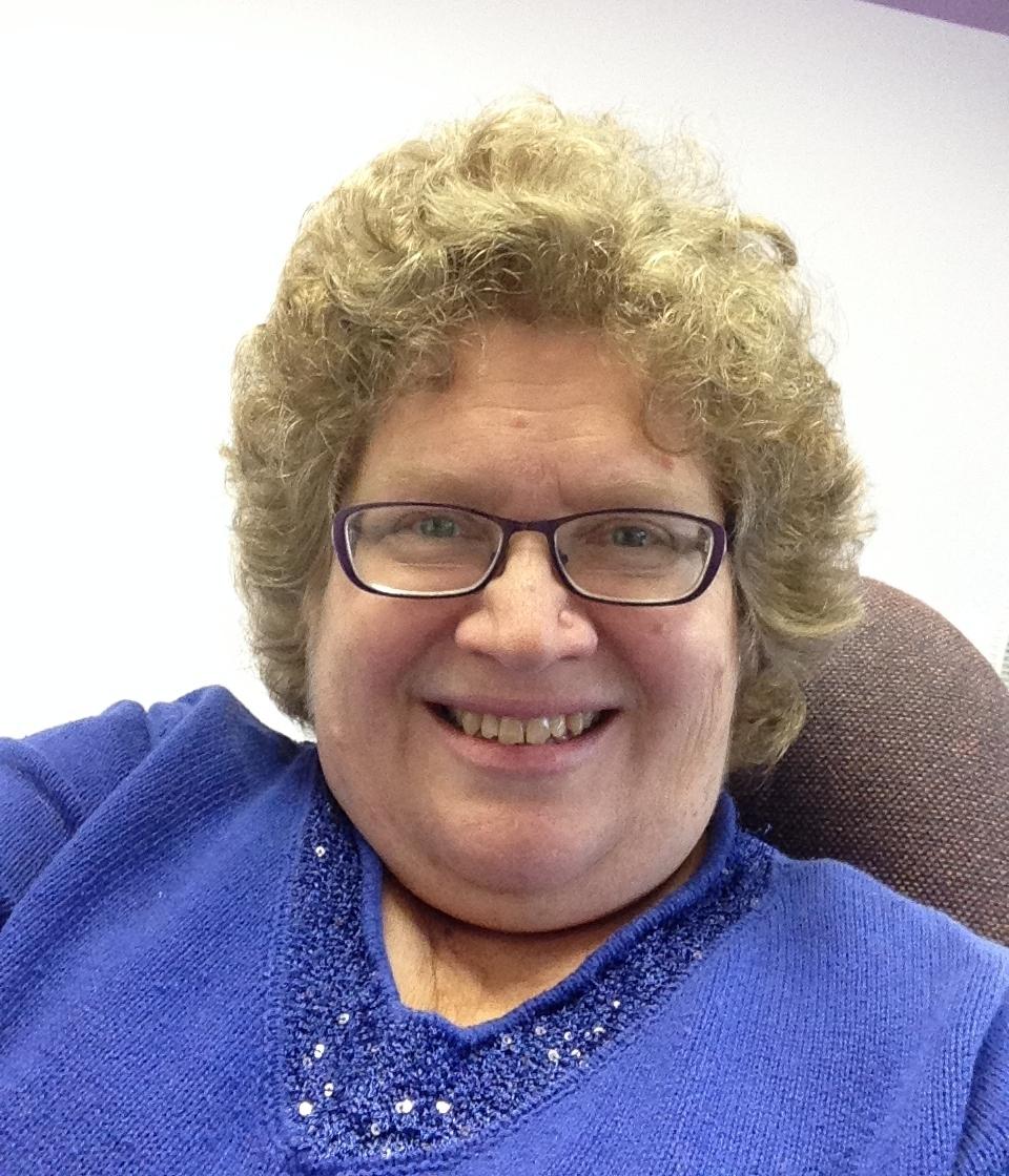 Dr. Michelle Ultmann