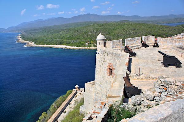 Cuba Adventure Company - bigstock-Castle-San-Pedro-de-la-Roca-de-38935255.jpg
