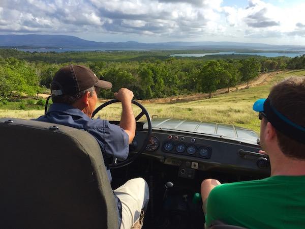 Cuba Adventure Company Yumuri River