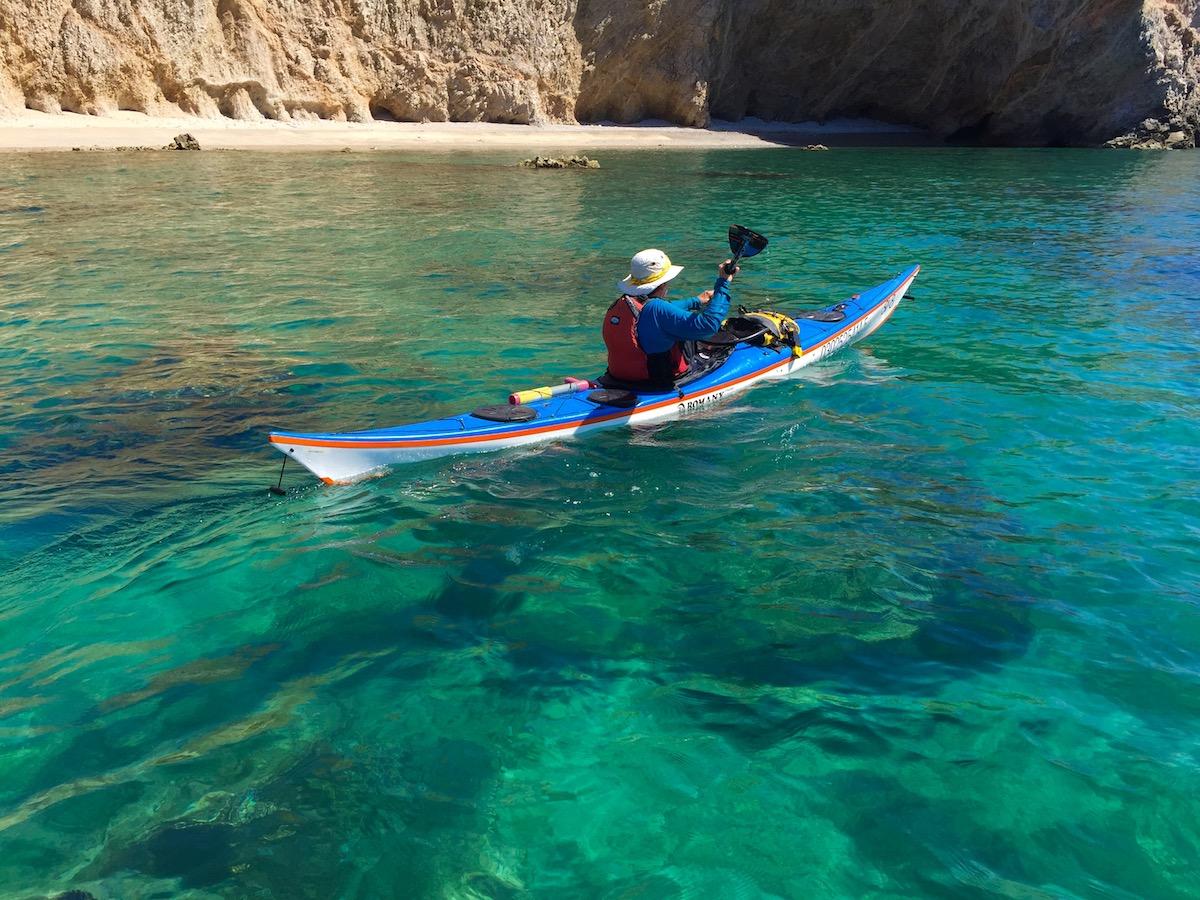 Cuba Adventure Company Fossil Beach to Quatro Palmeras