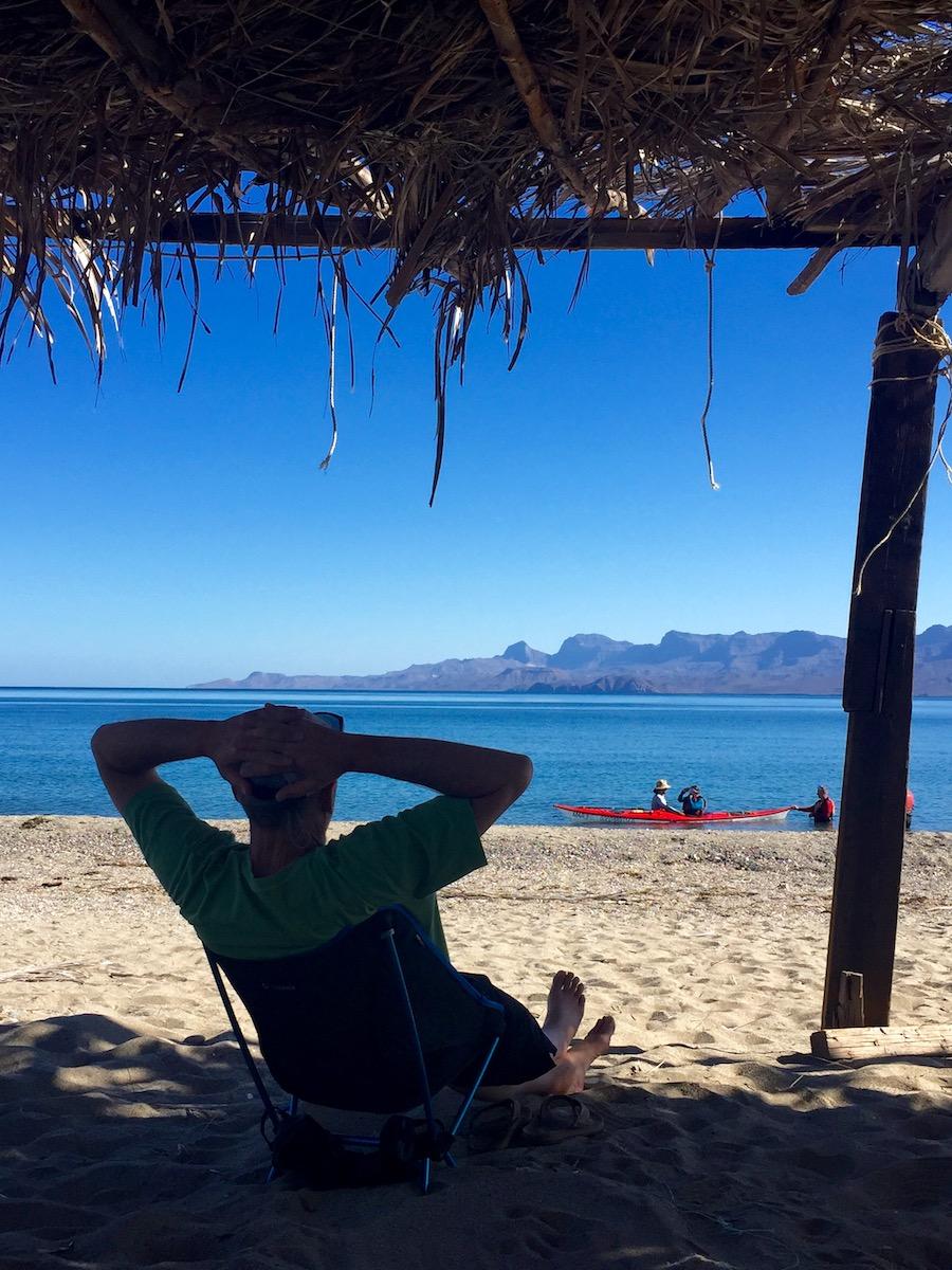 Cuba Adventure Company Fossil Beach
