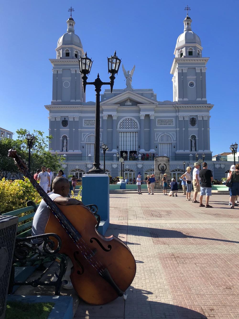Cuba Adventure Company Cuban Music