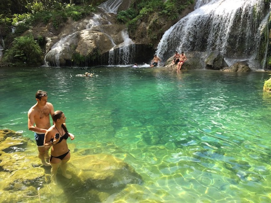 Cuba Adventure Company Guajimico / La Vaga Ranch