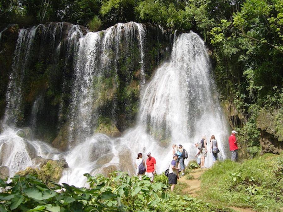 Cuba Adventure Company El Nicho / Rio Negro