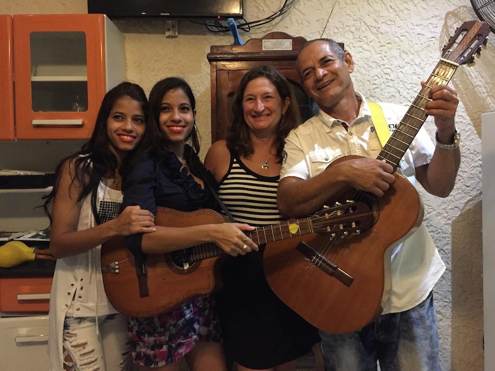 Cuba Adventure Company pinares de mayari village