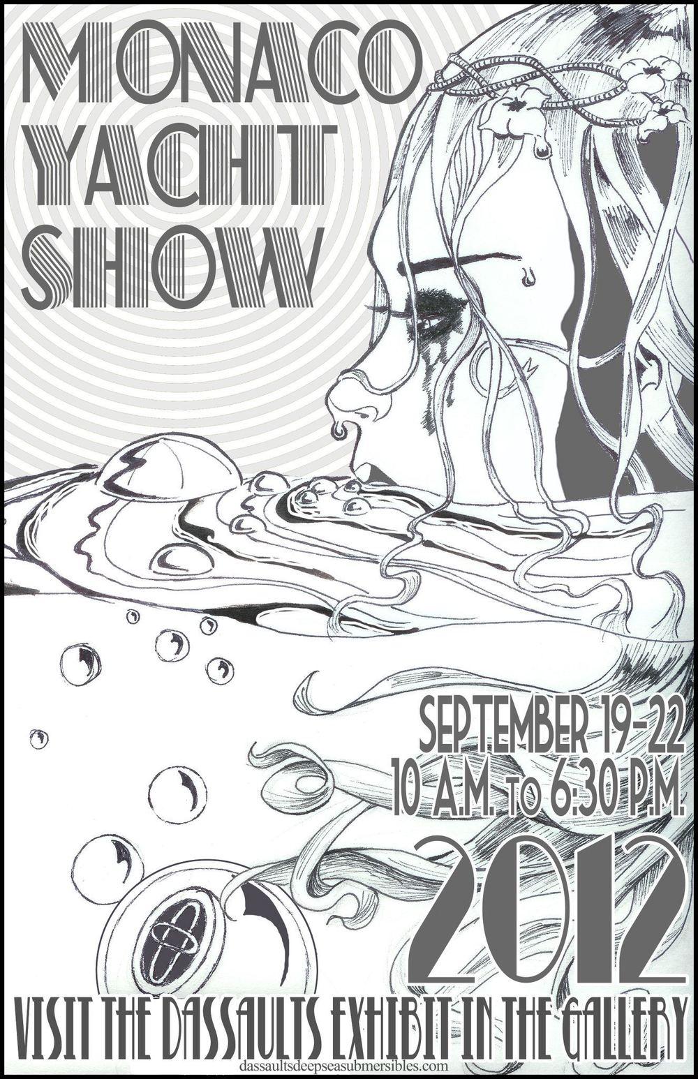 john-copponex-miscellaneous-posters-monaco yacht show.jpg