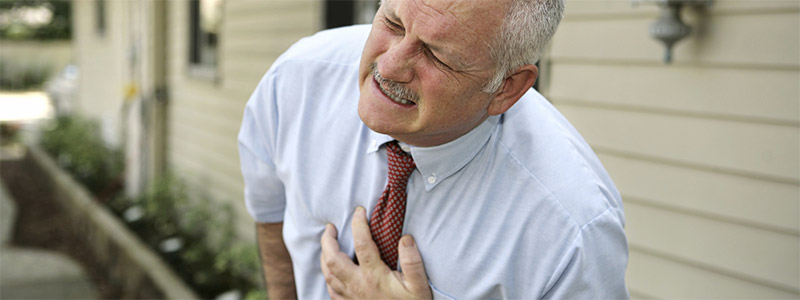 Stroke / Heart Attack Learn More