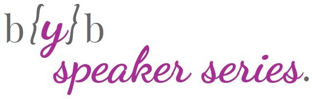 byb speaker series logo