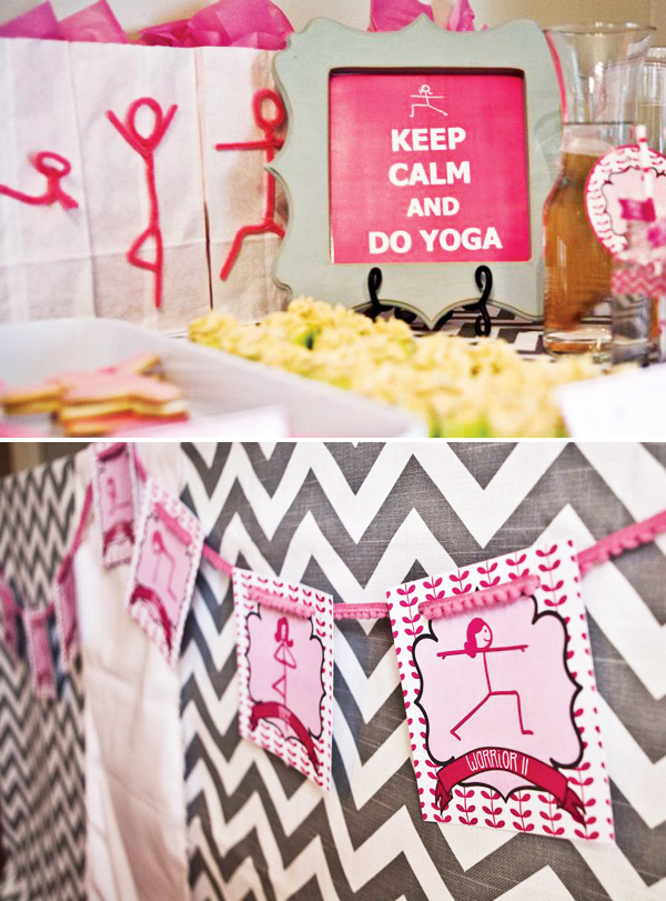 yoga-party-ideas