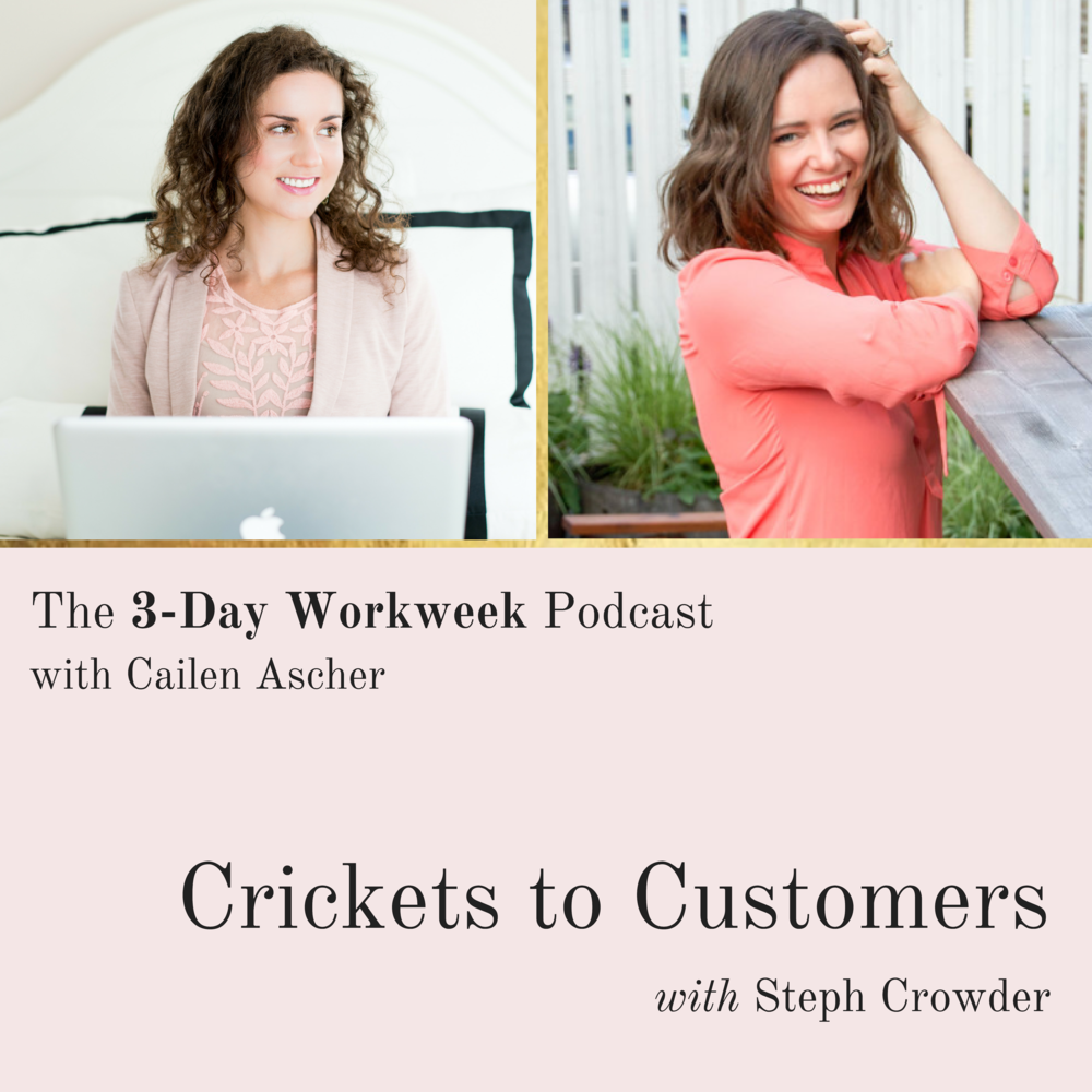 The 3-Day Workweek Podcast with Cailen Ascher - 2018-12-05 - Steph Crowder.png