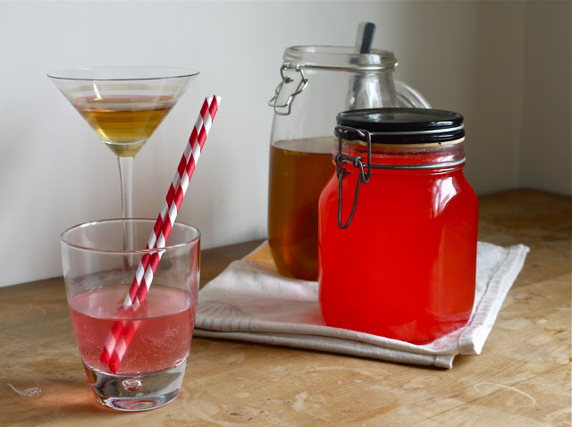 Homemade Schnapps: two words that need no longer strike fear into your heart