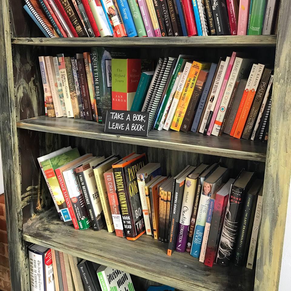 book case in the boarding house guthrie oklahoma.jpg