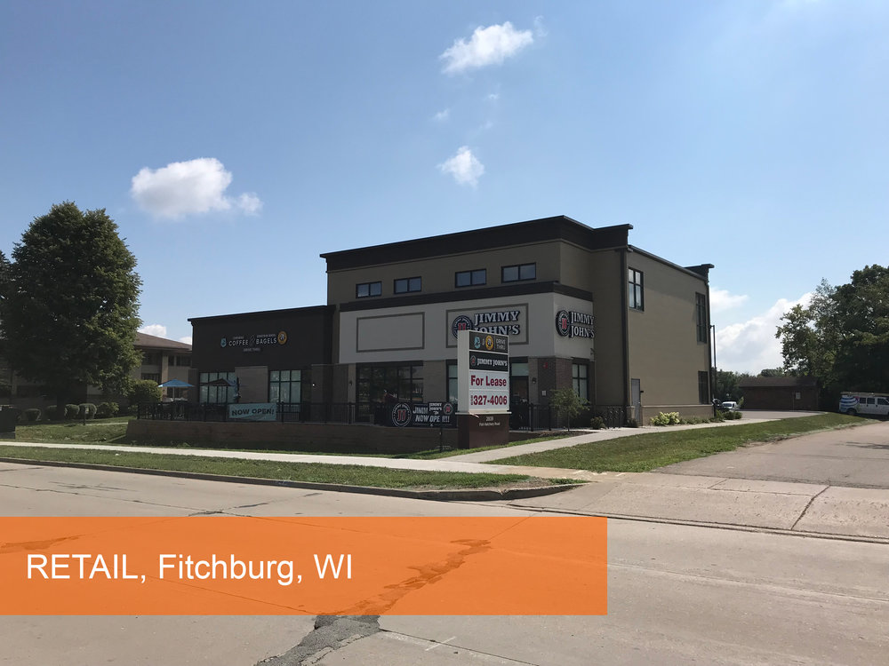 Fitchburg, Wisconsin