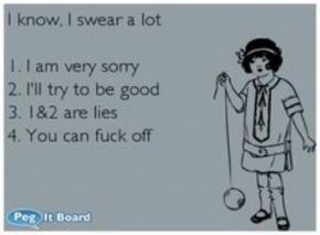 #Sorrynotsorry!!!