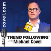 Trend Following Podcast