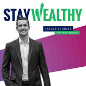 Stay Wealthy Podcast