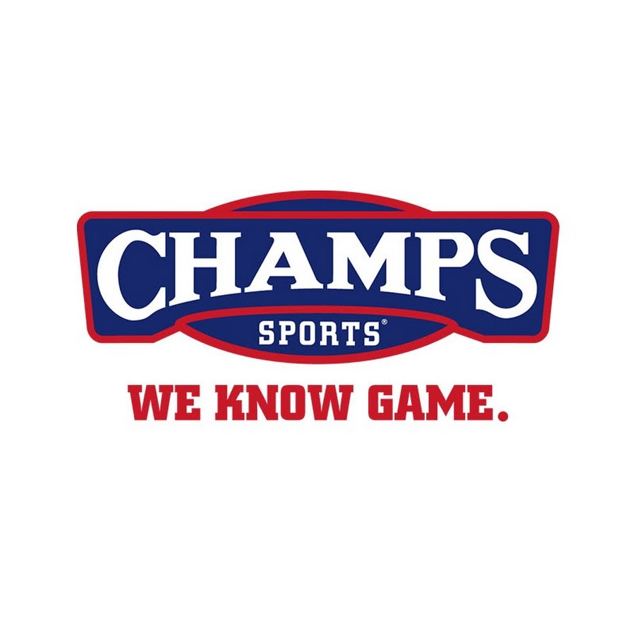 CHAMPS SPORTING GOODS