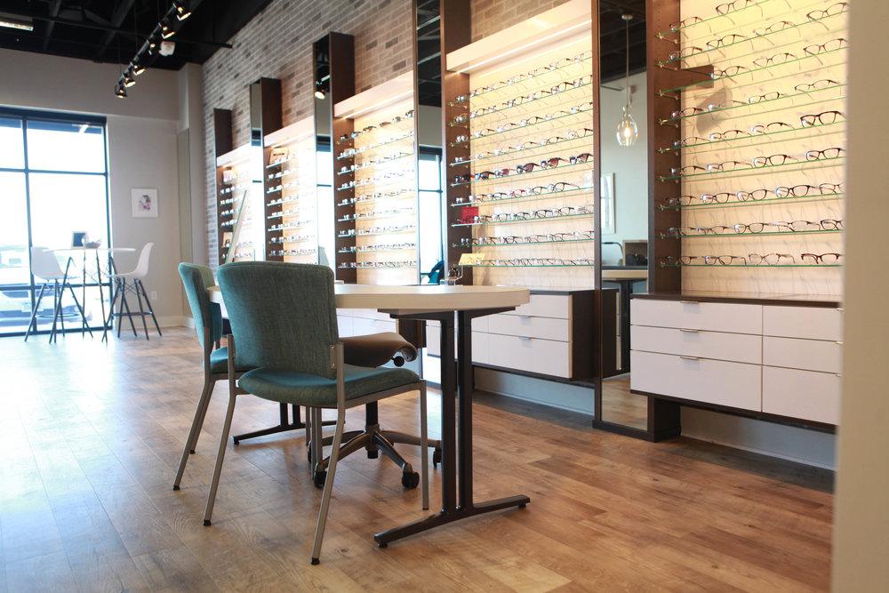 The Eye Co. | Ankeny, IA | Dr. Kelly Jansma