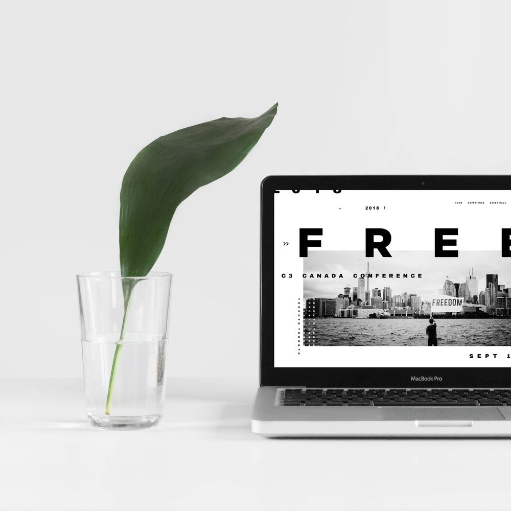 Website Design - Website dreams do come true with the Website Design package. Get a stunning Squarespace website design that will attract ideal clients and take your business to the next level!