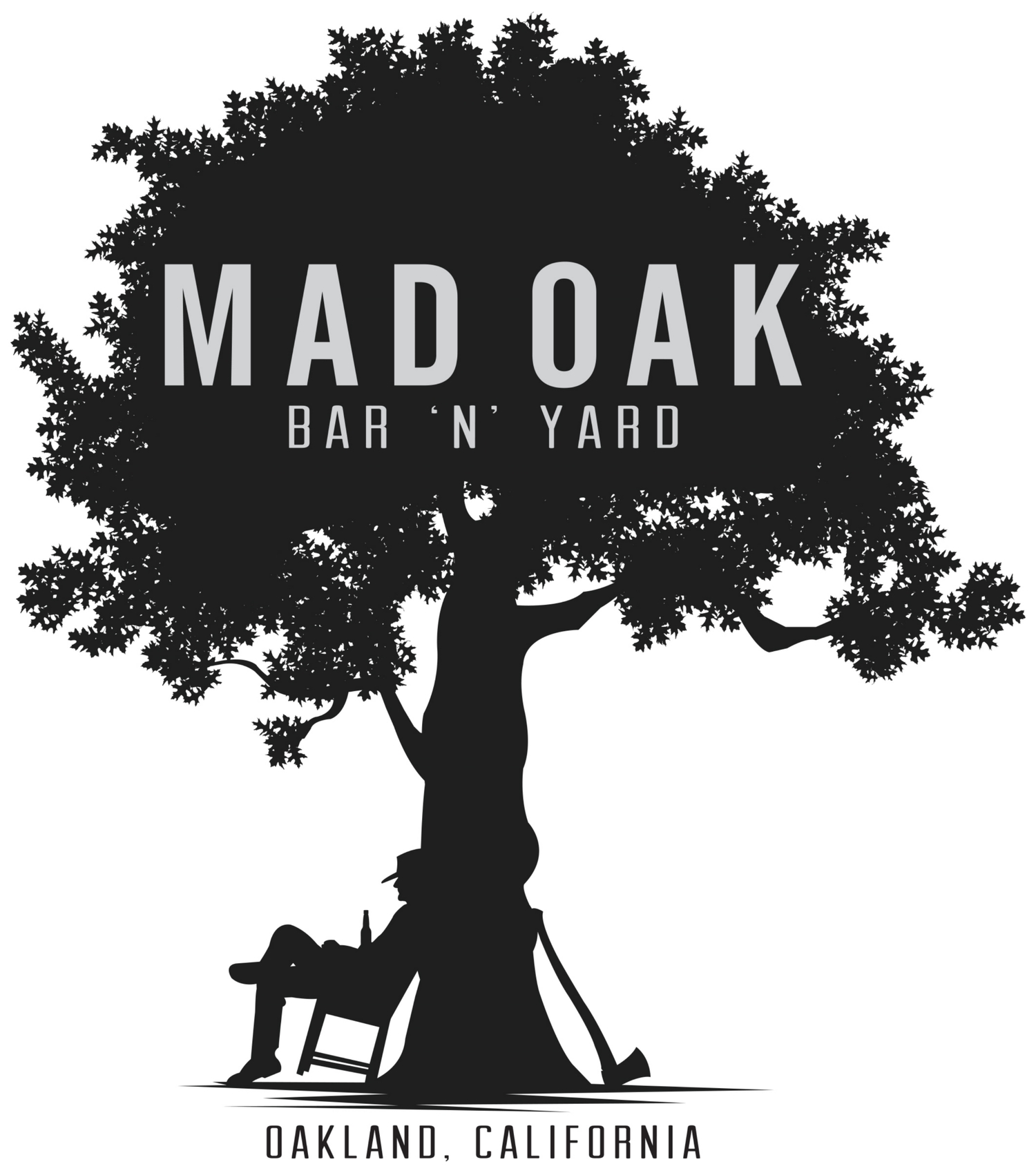 Mad Oak Bar 'n' Yard