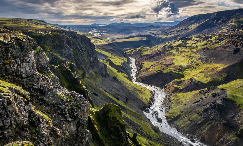 ICELAND July 16th-22nd, 2017. Will you be coming with me?