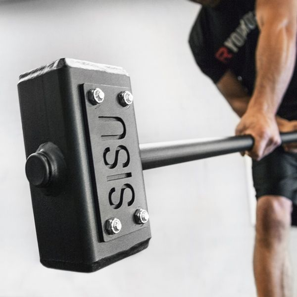 CrossFit SISU is the real deal out here in MN. Make it an absolute drop-in if you're here.