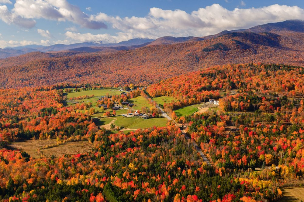 Hiking, brewery tours and more...this is the best of New England, from start, to finish.