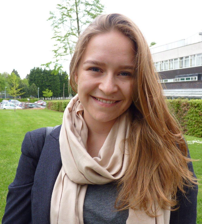 Gina Eygenson