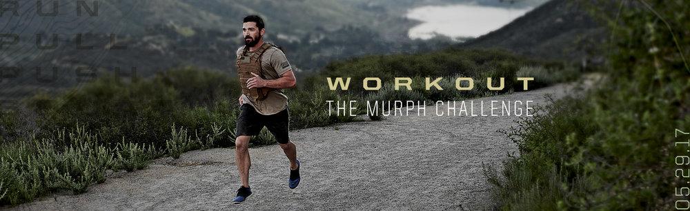 murph official site