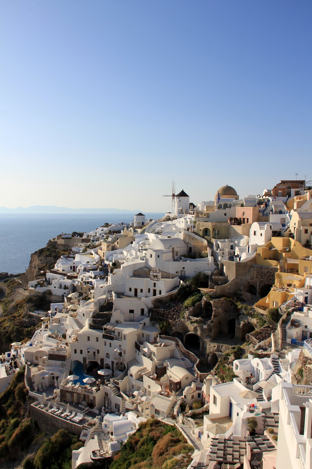 greece thira