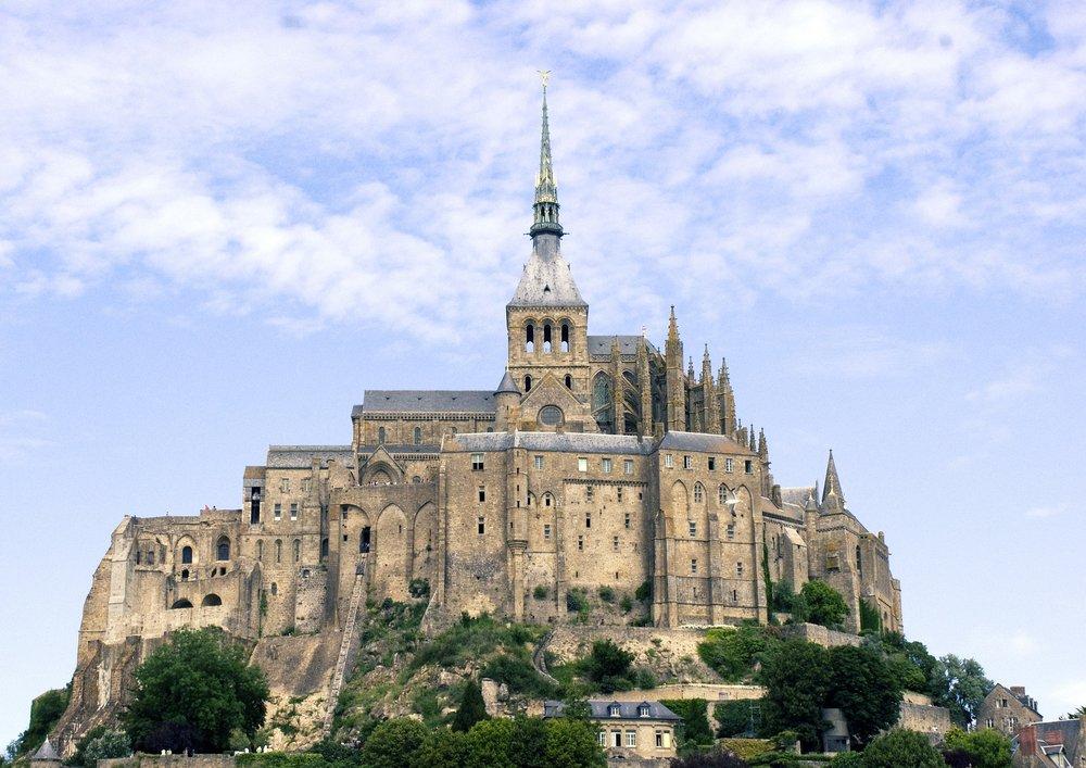 mont saint-michele