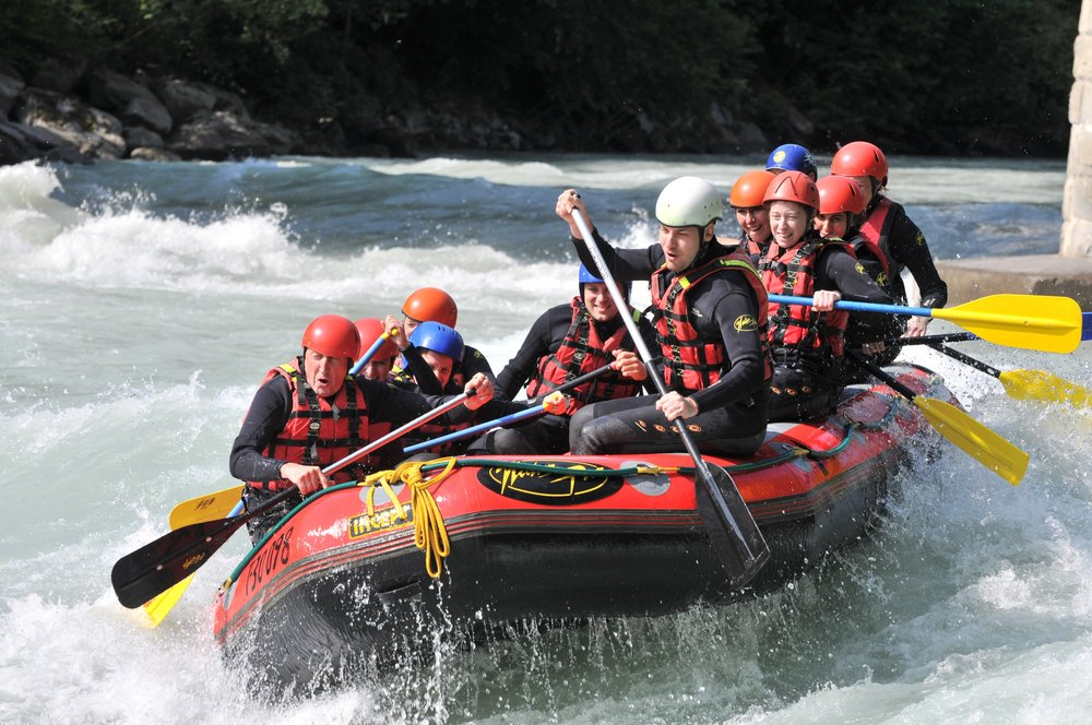 costa rica white water rafting etc
