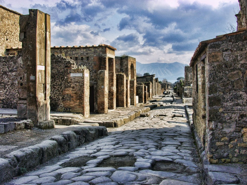 pompeii voyedge rx adventure travel fitness