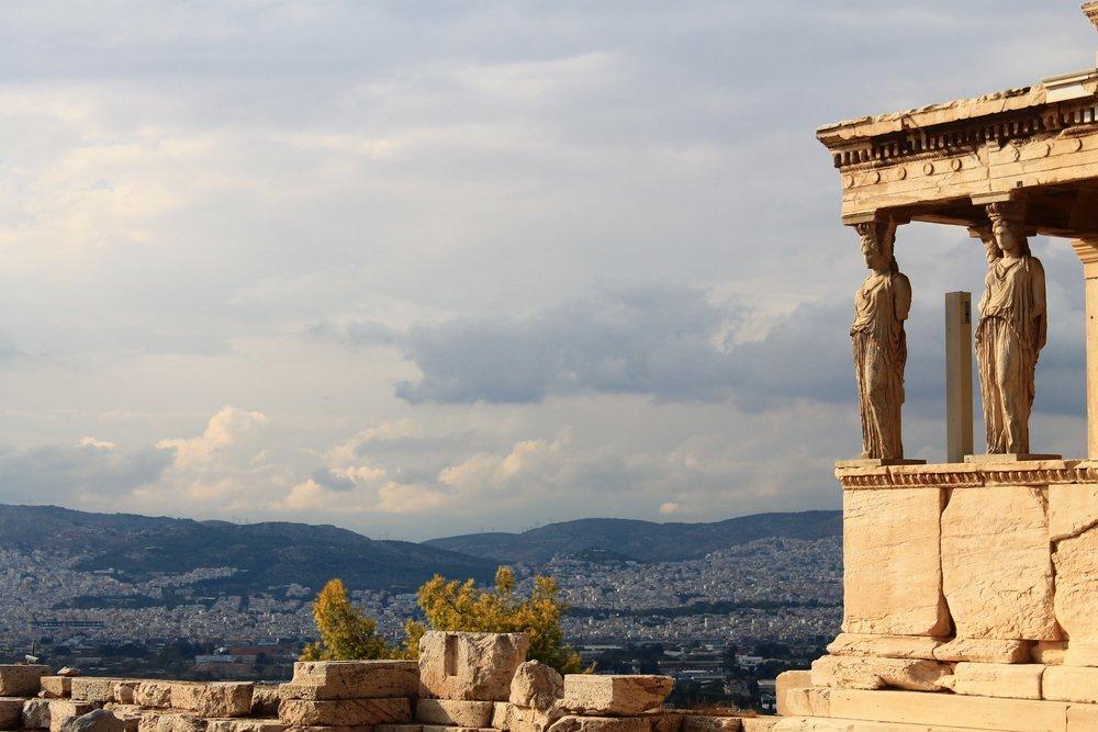 athens greece voyedge rx