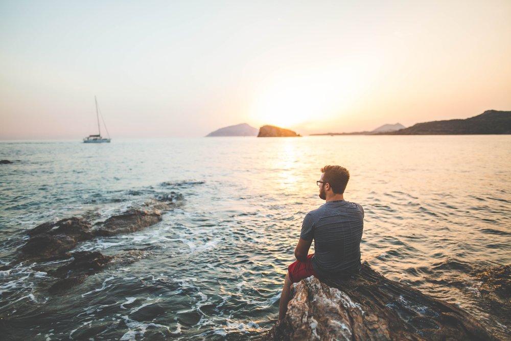 mykonos ferry to Greece