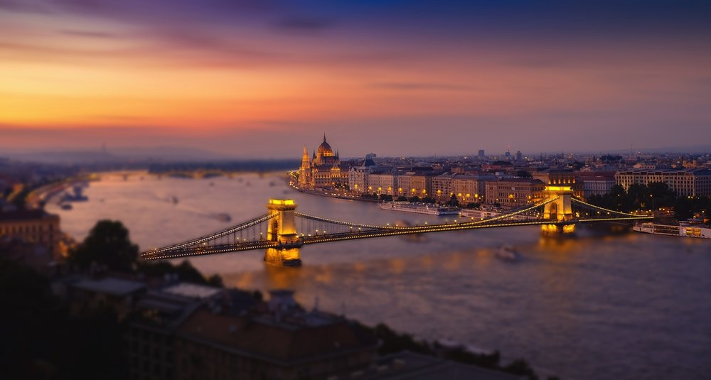 budapest hungary voyedge rx travel and fitness