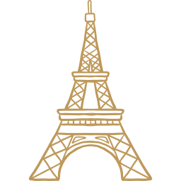 eiffel tower flaticon reference