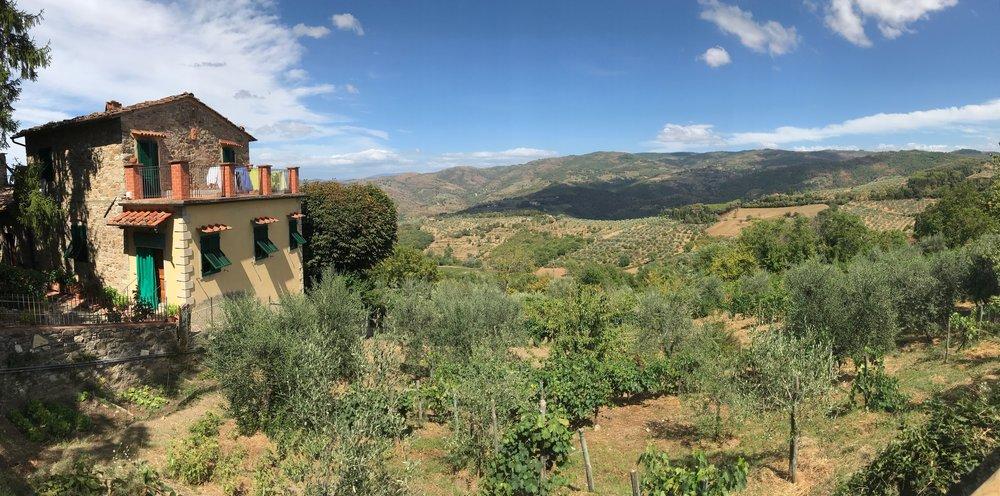 Epic views, charming hills, even better memories.
