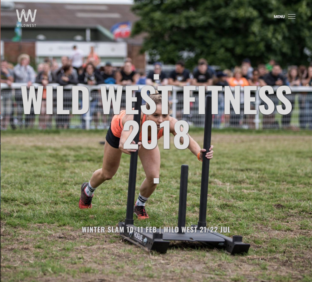 wild west fitness