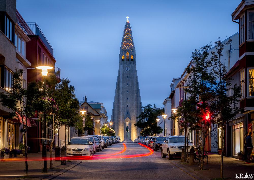 reykjavik voyedge rx