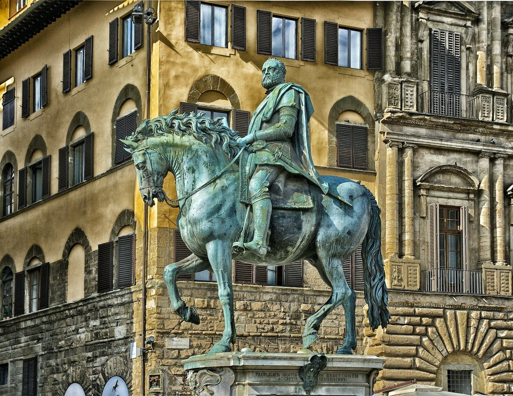 The F#cking Medici's...of course!
